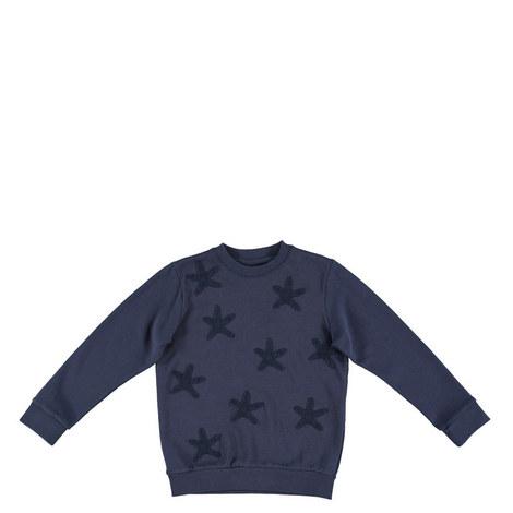 Betty Starfish Sweatshirt, ${color}