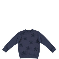 Betty Starfish Sweatshirt