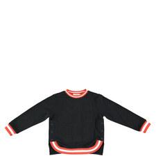 Daya Sweatshirt Stella Word