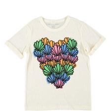 Lolly Printed T-Shirt Teens