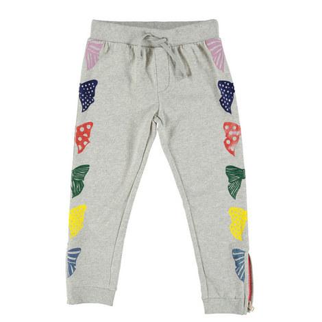 Zoey Fleece Sweatpants Kids, ${color}
