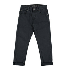 Lohan Embroidered Jeans Kids