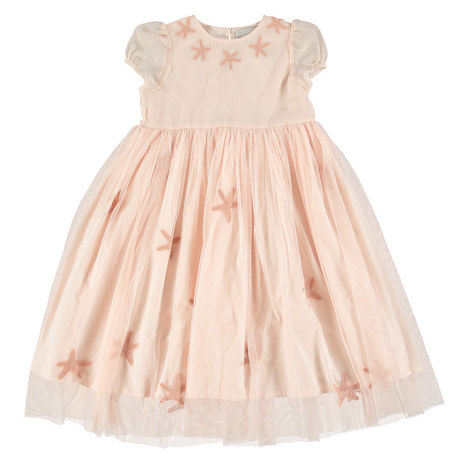 Maria Tulle Dress Kids, ${color}
