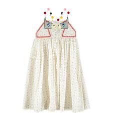 Pear Dress