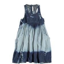 Poco Tye & Dye Dress Teen