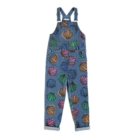 Rudy Shells and Sequins Dungarees Kids, ${color}