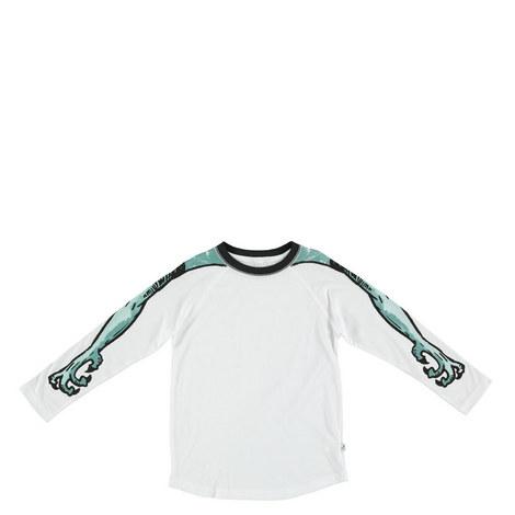 Max Mutant Arms T-Shirt, ${color}