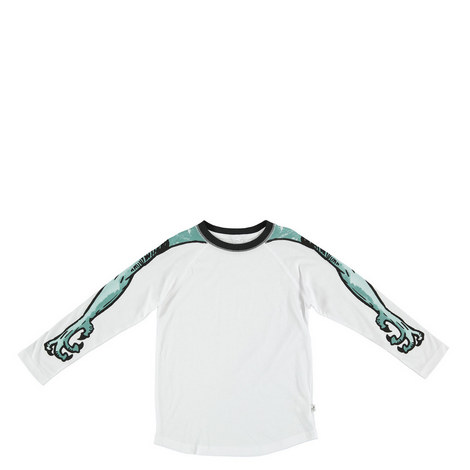 Max Mutant Arms T-Shirt Teens, ${color}