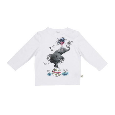 Georgie Circus T-Shirt Kids, ${color}