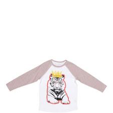 Max Raglan T-Shirt Toddler