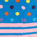 Stripe Dot Tights Baby, ${color}