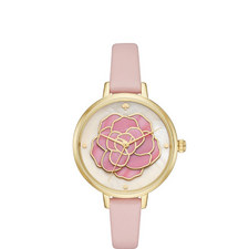 Metro Rose Watch