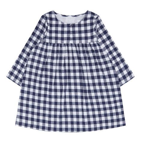 Gingham Dress Toddler, ${color}