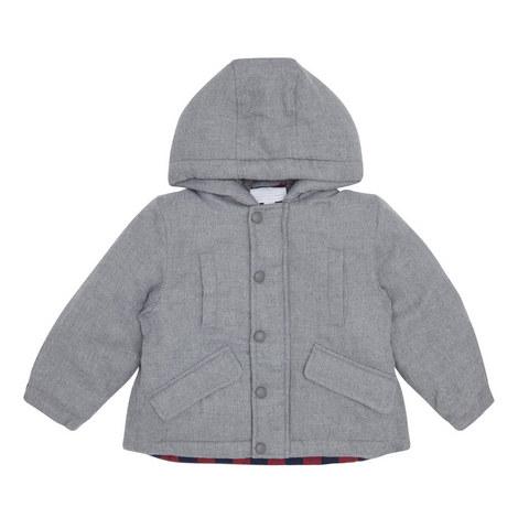 Herringbone Coat Toddler, ${color}