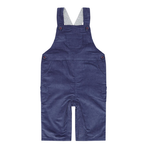 Cord Dungarees Baby, ${color}
