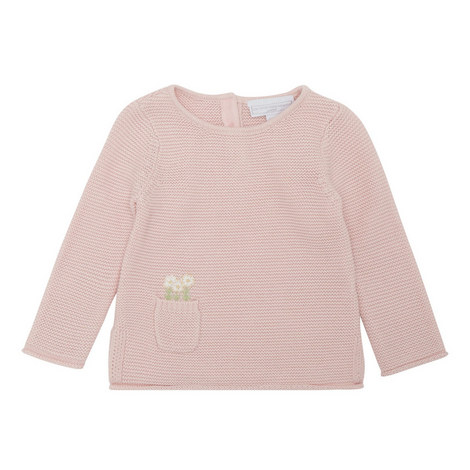 Daisy Sweater Baby , ${color}