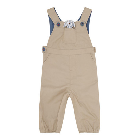 Dungarees & Toy Set Baby , ${color}