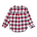 Flannel Check Shirt Toddler, ${color}
