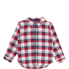 Flannel Check Shirt Toddler