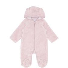 Fleece Sleepsuit Baby
