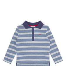 Striped Rugby Shirt Toddler