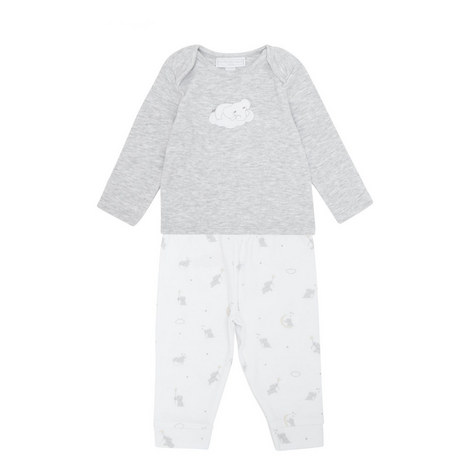 Indy Elephant Pyjamas Baby, ${color}