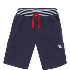 Jeswa Cargo Shorts Toddler