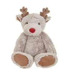 Reindeer Teddy Medium