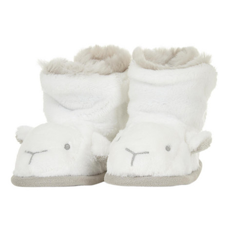 Little Lamb Booties, ${color}