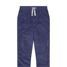 Corduroy Trousers Toddler