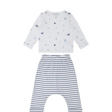 Garden Print Pyjamas
