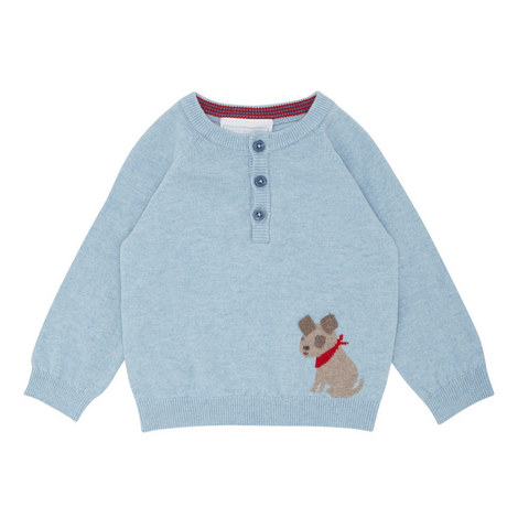 Puppy Sweater Baby , ${color}