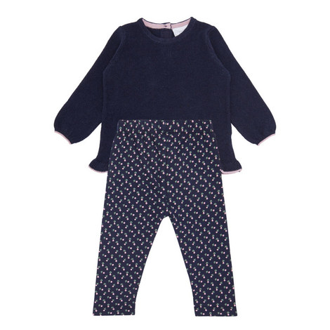 Sweater and Leggings Set Baby, ${color}