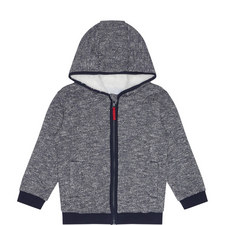 Snuggly Heathered Hoodie Toddler