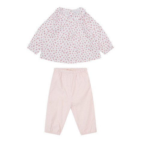 Tulip Blouse and Trousers Set Baby, ${color}