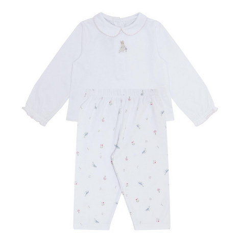 Woodland Pyjama Set Baby, ${color}