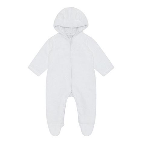 Fleece Romper Baby, ${color}