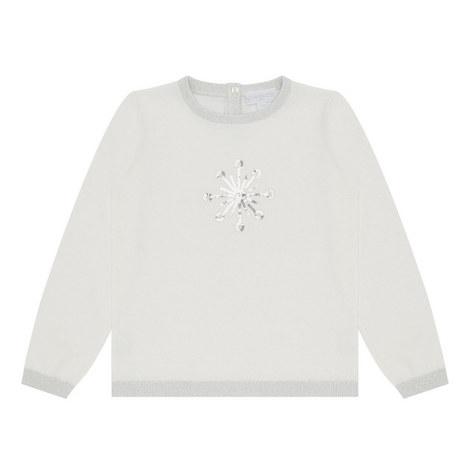 Snowflake Jumper Kids, ${color}