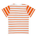Stripe Moped T-Shirt Baby, ${color}