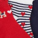 Three-Pack Socks Baby, ${color}
