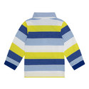Long Sleeve Polo Shirt Baby, ${color}