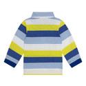 Long Sleeve Polo Shirt Baby, ${color}