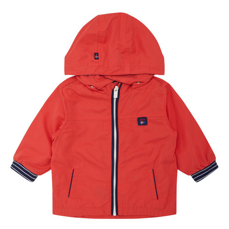 Hooded Jacket Baby, ${color}