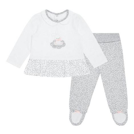 Two-Piece Bunny Top & Leggings Baby, ${color}