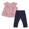 Two-Piece Poppy Top and Leggings Set Baby, ${color}