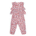 Printed Jumpsuit Baby, ${color}
