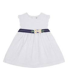 Daisy Belt Dress Baby