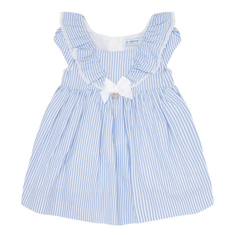 Striped Dress Baby, ${color}
