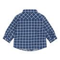 Check Fleece-Lined Shirt Baby, ${color}