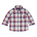 Lumber Check Shirt Baby, ${color}
